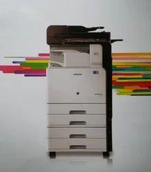 Colour Photocopier Maintenance Services