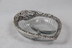 Luxurious Glass Bowl