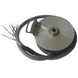 Somet Let-off Motor Encoder