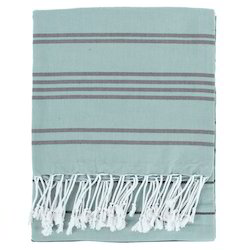Cotton Linen Fouta Towel