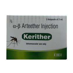 Alpha Beta Arteether Injections