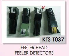 Tsudakoma Feeler Head Feeler Detectors