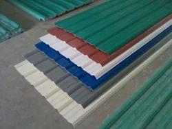 UPVC Plastic Roof Sheet
