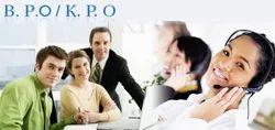 BPO/ KPO Services