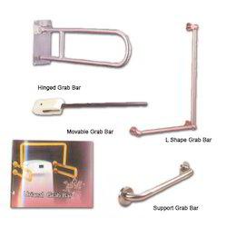 Bathroom Grab Bars India grab bars - grab bar manufacturer from delhi