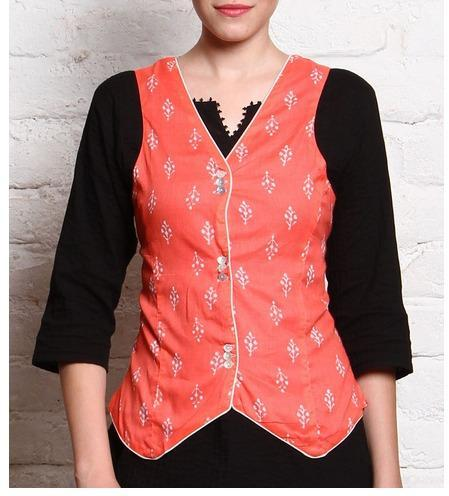 Ladies Waistcoat At Rs 600 Piece Dwarka Sector 11 New