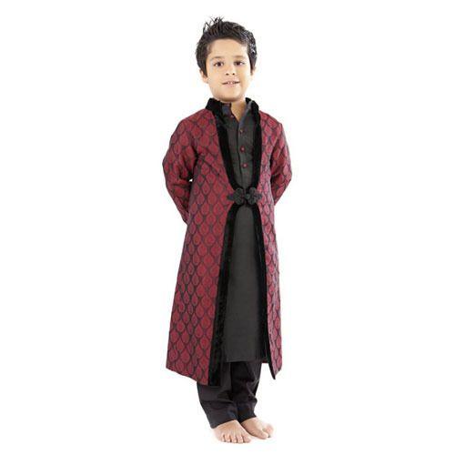 3f6d4ef5e6d Kids Sherwani - Children Sherwani Latest Price