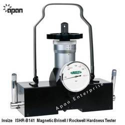 Magnetic Brinell and Rockwell Hardness Tester