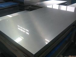 Aluminum Sheets for Aerospace Industry