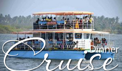 Chunambar Dinner Cruise