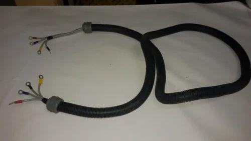 generator wiring harness 230v rs 500 piece rajashree rh indiamart com Portable Generator Wiring generator wiring harness