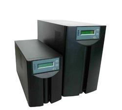 Single Phase EMERSON Online UPS, Capacity: >20 KVA, for Industrial