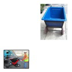 Wheelbarrows For Concrete, Garden