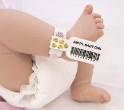 Newborn Patient ID Tag