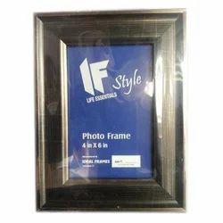 Tabletop Vertical Photo Frame