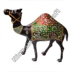 Camel Meena Painting