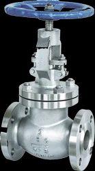 CAST STEEL Globe Valves, For Industrial
