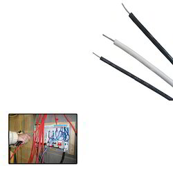 Rubber Insulated Wires for Houses