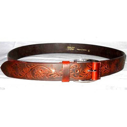 Design Embossing Belt