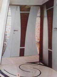 Stylist Wooden Door