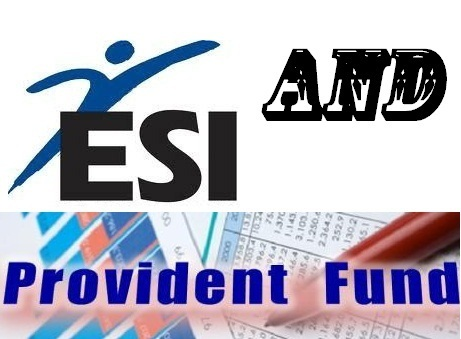 Image result for PF and ESI