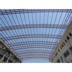 Commercial Multiwall Polycarbonate Sheet