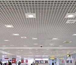 Armstrong Open Cell Ceiling System Www Gradschoolfairs Com
