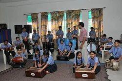 Music & Dance Schools