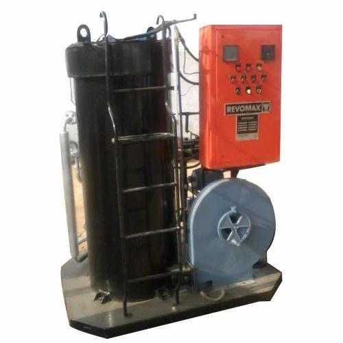 Steam Boiler, Steam Boiler Job Work | Vatva Industrial Estate ...