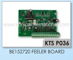 PICANOL BE152720 Feeler Board