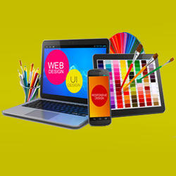 Website / Portal Design