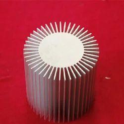 Aluminum LED Heat Sink Profile