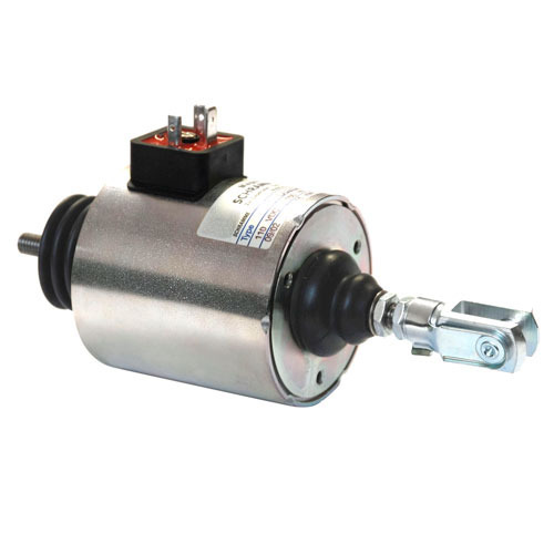 Linear Solenoid at Best Price in India