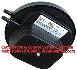 Krom Schroeder Air Pressure Switch DL3E