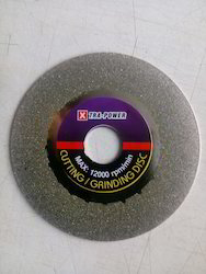 Glass Grinding & Cutting Disc