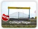 College Nagar Real Estate Developer