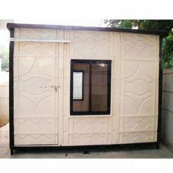 Fibre Cabin