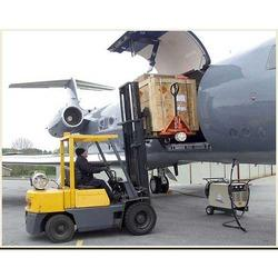 Over Dimensional International Cargo Shipment