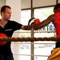 拳击培训服务