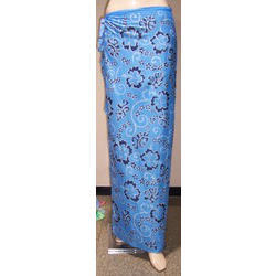 Cotton Printed Sarongs