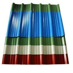 Color Cladding Sheets