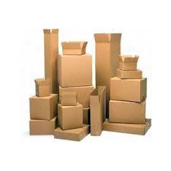 E Commerce Online Delivery Box