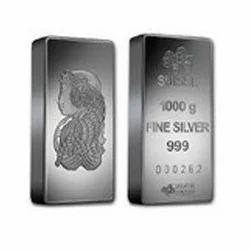 1kg Silver Bar Pamp स ल वर ब र च द क ब र In Chandni Chowk Delhi Jindal Bullion Limited Id 8778157655
