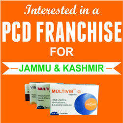 Pharma PCD In Jammu & Kashmir