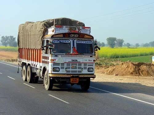 Transportation Services - Truck Load Transportation Mumbai