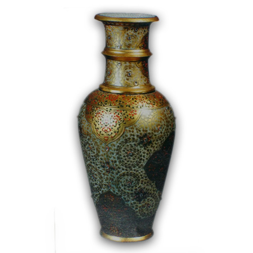 Marble Artifact - Marble Hand Carved Vase Manufacturer from Jaipur on