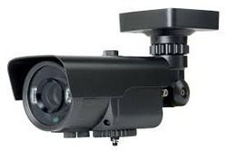 Megapixel Bullet Camera