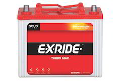 Automotive Battery Soyo Exride