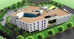 Samvad Building Construction