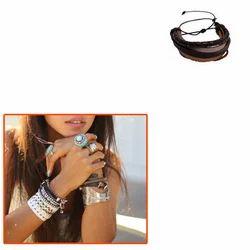 Leather Bracelet for Women